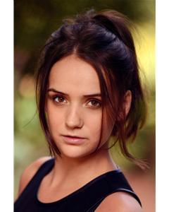 Gabrielle Killick