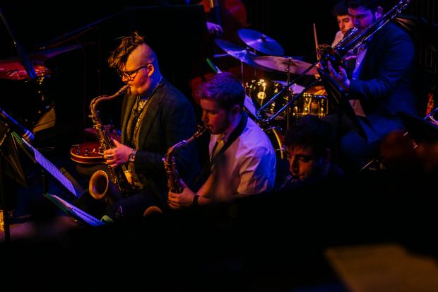 Generic jazz