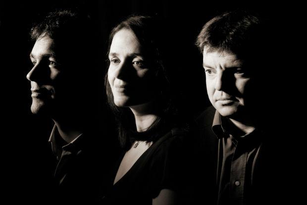 Gonzaga Trio
