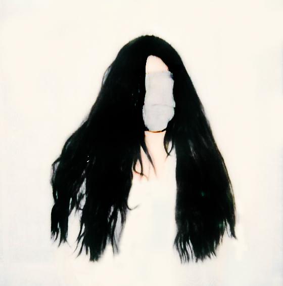 Ghost Soul .1