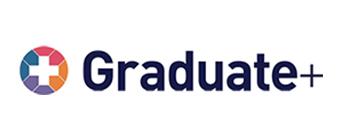 Graduate Plus 341x139