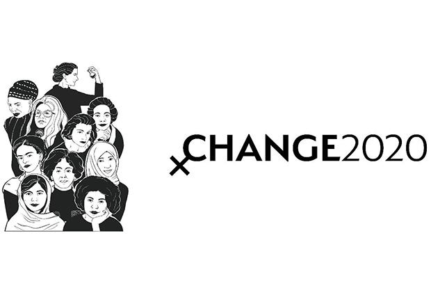 xCHANGE 2020 logo