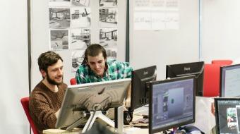 Graphics Programmer