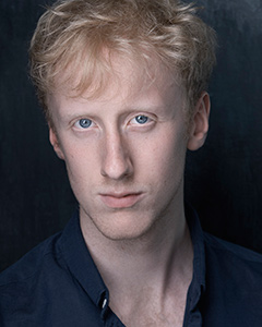 Harry McBride