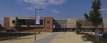 Health sciences - facilities - sports centre