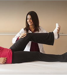sport therapy clinic