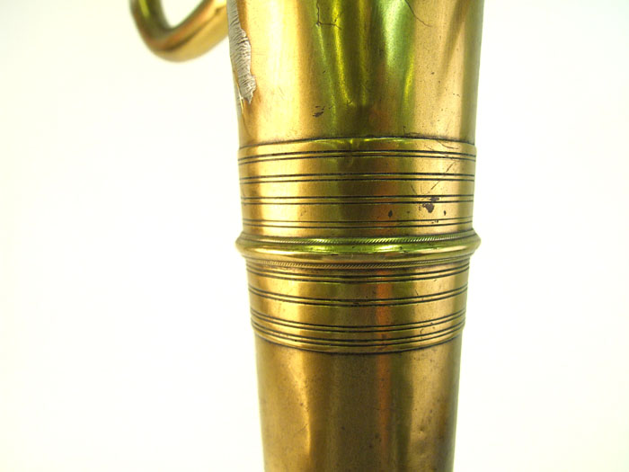 Bass Horn - Historical Instrument Collection | Birmingham