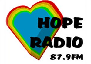 Hope Radio Logo