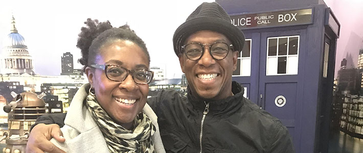 Ian Wright and Marverine Duffy- Journalism, first semester blog