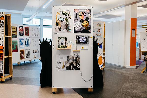Illustration media gallery 4- 2018 inspired work