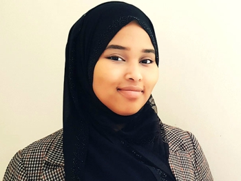 Iman Farah Mohamed
