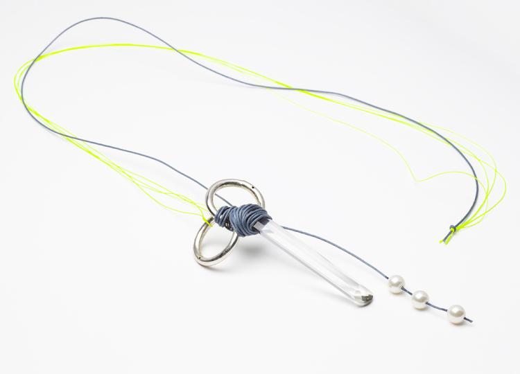 Necklace by Drew Markou