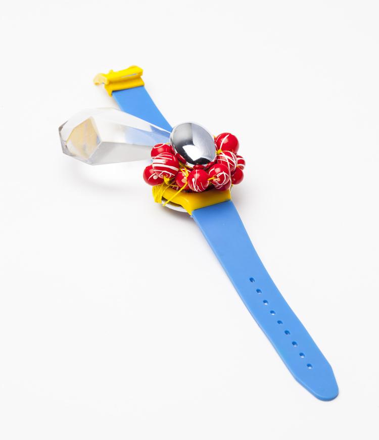 Bracelet by Laura Brannon