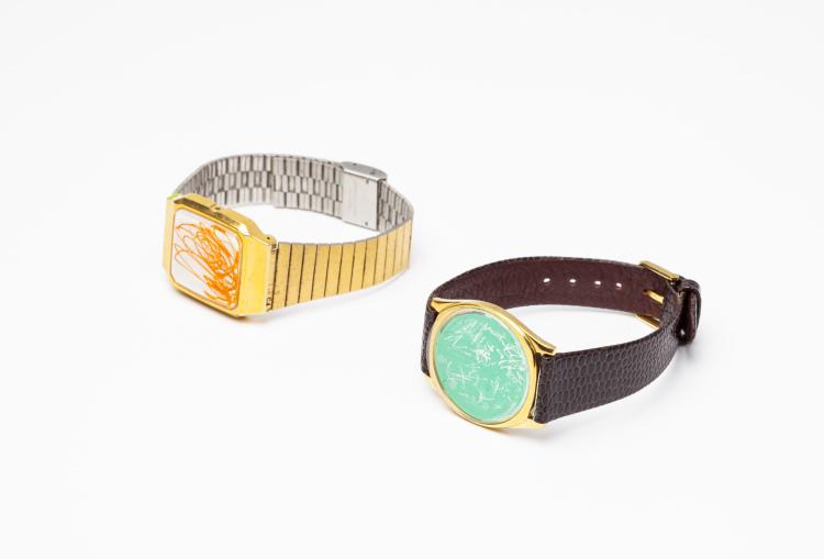 Bracelet by Farrah Al-Dujaili