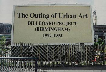 Birmingham Billboard Project