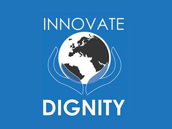 INNOVATE DIGNITY logo
