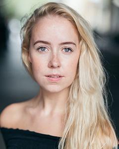 Isabel Haskett-Jackson