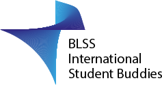 International Student Buddies Logo PNG