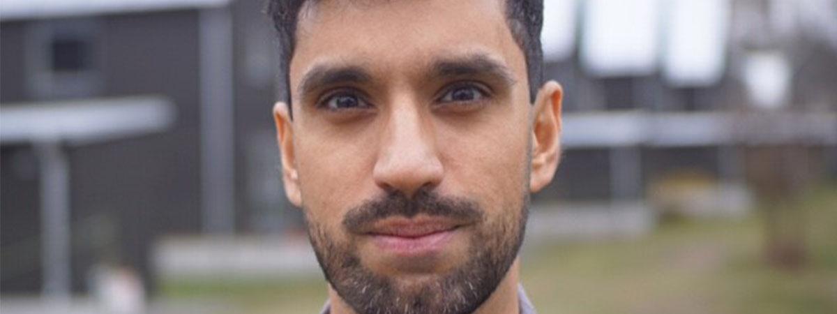 Headshot of Jas Bhalla