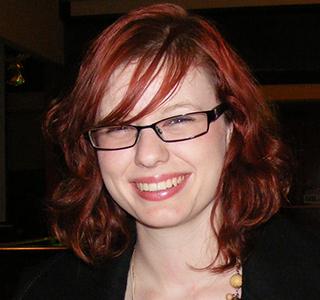 Jessica Van Rensburg
