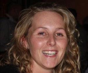 Jodie Kirby - Grad