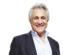 John Suchet