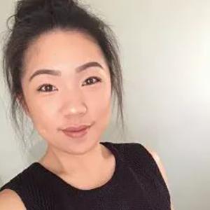 Josephine Goh- profile