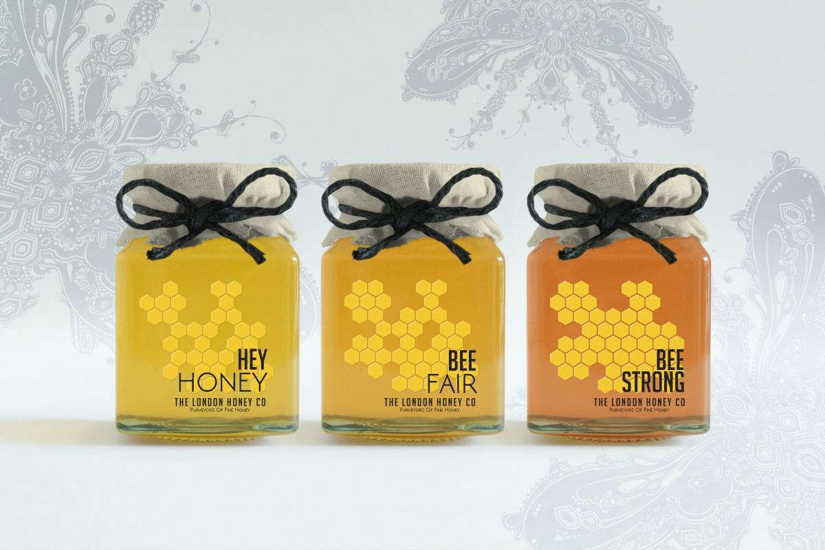 London Honey Co