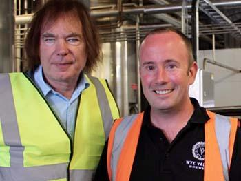 Julian Lloyd Webber Brewery