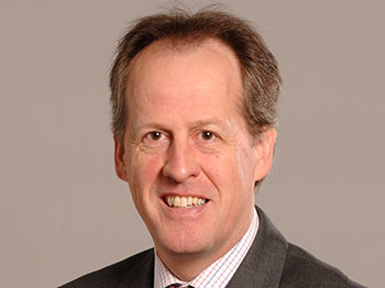 Kevin Horton
