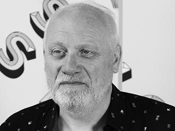 Ken Banks profile- SWOP SHOP 2018