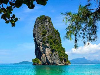 Krabi Province news
