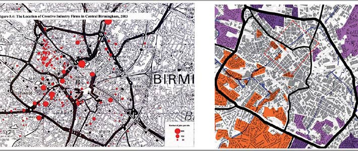 KTP-maps