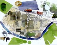 Landscape Architecture - BA