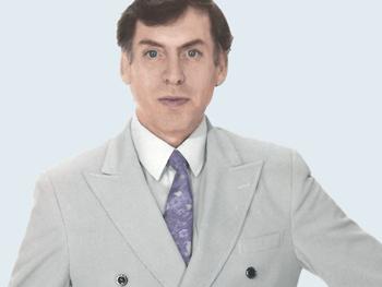 Larry Grayson news