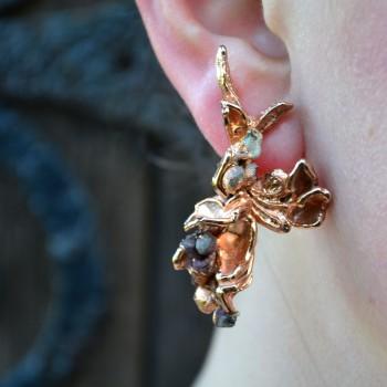 Lauren Bell-Brown - Jewellery Student Work