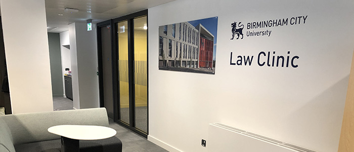 Law Clinic 700x300