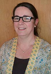 Lisa Pharoh-Stokes