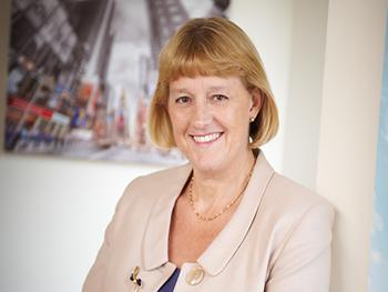 Louise Brooke-Smith