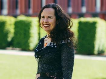 Louise Chapman- profile