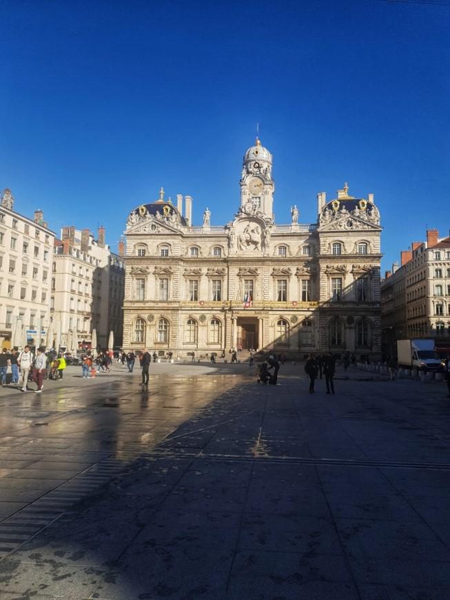 BLSS Lyon Trip 14