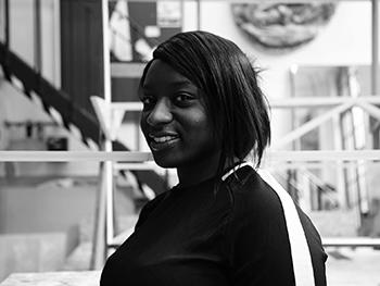 Madlynn Yeoboah profile-SWOP SHOP-2018