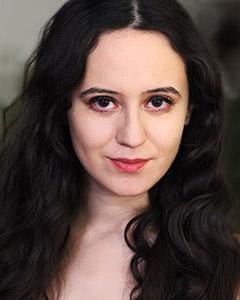 Maria Balasoiu