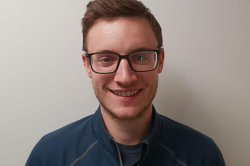 Photo of Martin Palmer