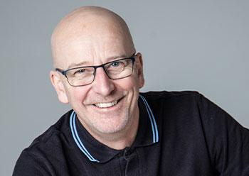 Dr Matt Grimes