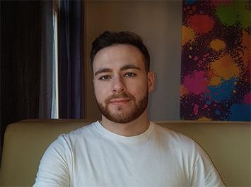 Matthew Tallis NTI student profile