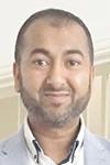 Jahangir Ahmed