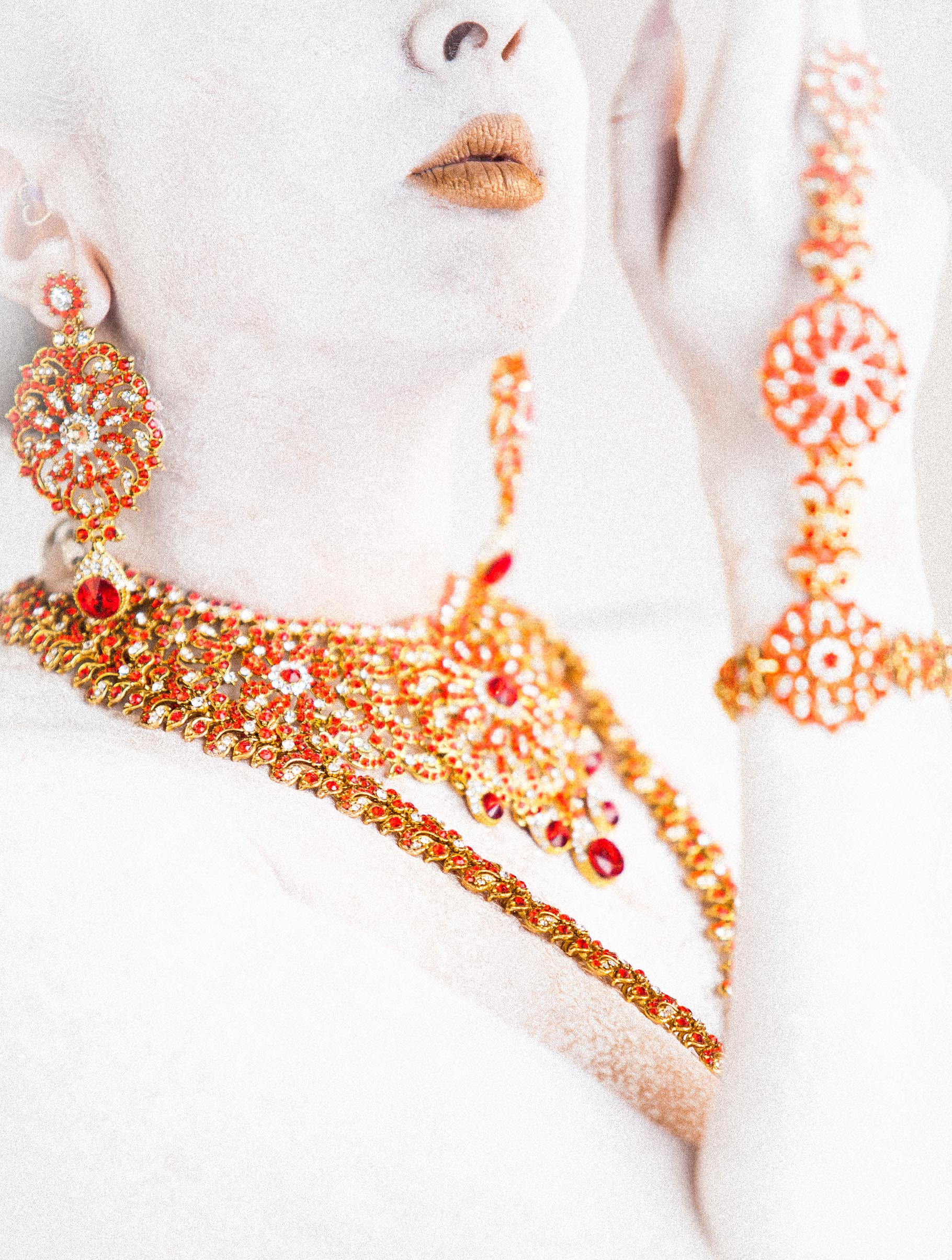 The beauty of Asian Jewellery