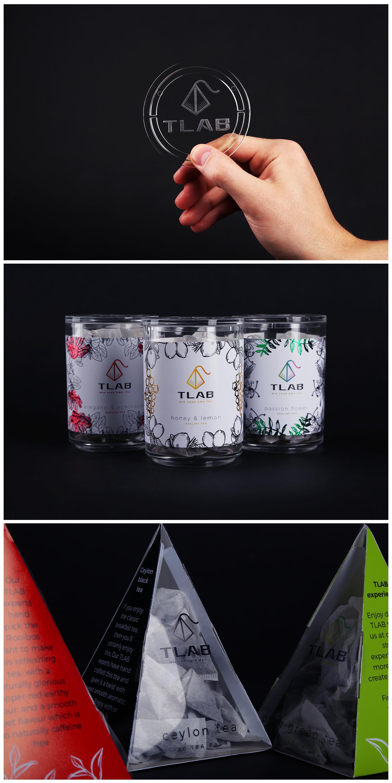 TLAB packaging