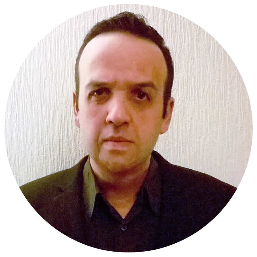Dr Michael Mantzios